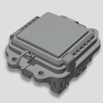 MiniFlec Series PDM 3D Thumbnail
