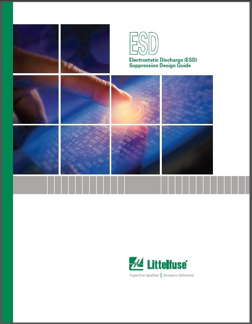 ESD Protection Design Guide - TVS Diode Arrays