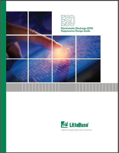 ESD Protection Design Guide - TVS Diode Arrays