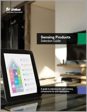 sense guide cover