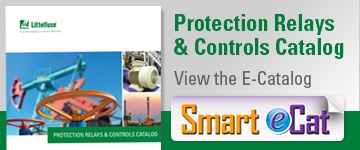 Protection Relays E-Catalog
