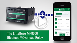 Watch the MP8000 Motor Protection Relay Video