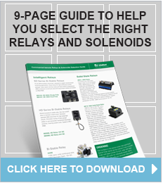 Solid State Relays Littelfuse